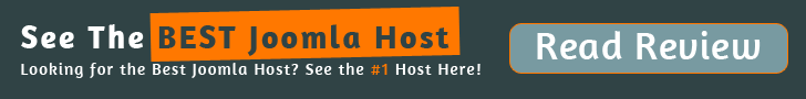 Best Joomla Host