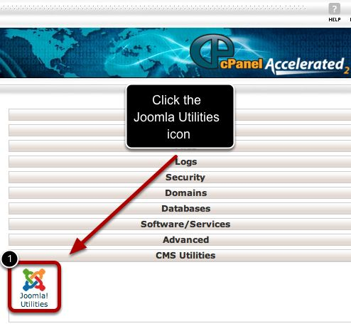 Step_2_Launch_Joomla_Utilities.jpg