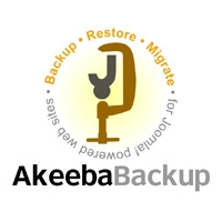 Why Akeeba Backup (JoomlaPack) will save you hours
