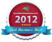Best Business Host 2012 -- Site5