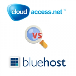 CloudAccess vs Bluehost