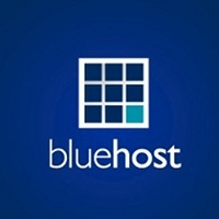 Bluehost History