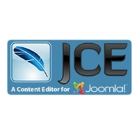 JCE is the Editor to use