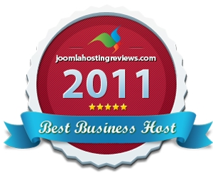 Best Business Host 2011 -- Site5