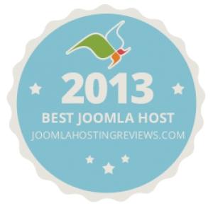 Best Joomla Hosting 2013 -- SiteGround