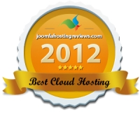 Best Cloud Hosting 2012 -- Site5