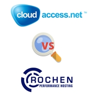 CloudAccess vs Rochen