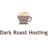 Dark Roast Hosting