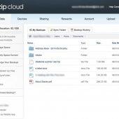 ZipCloud Files