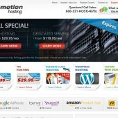 Inmotion Homepage
