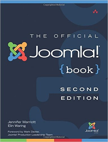 the official joomla book 2nd edition