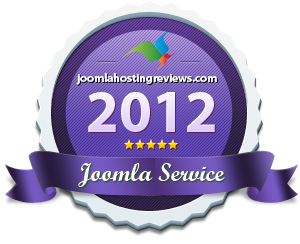 best-joomla-as-a-service-host-2012