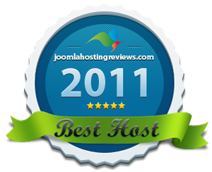 joomla-best-host-2011