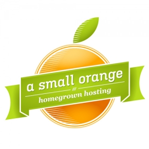 Save 60% on A Small Orange Hosting