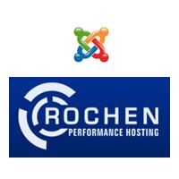Install Joomla using Rochen Fantastico