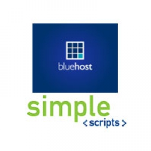 Install Joomla using Bluehost SimpleScripts