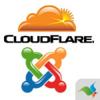 CloudFlare and Joomla