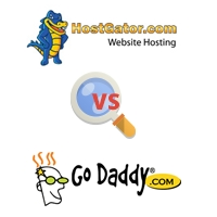 HostGator vs Go Daddy