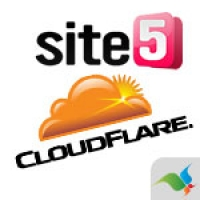 Site5 and CloudFlare