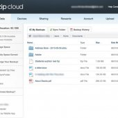 ZipCloud Files